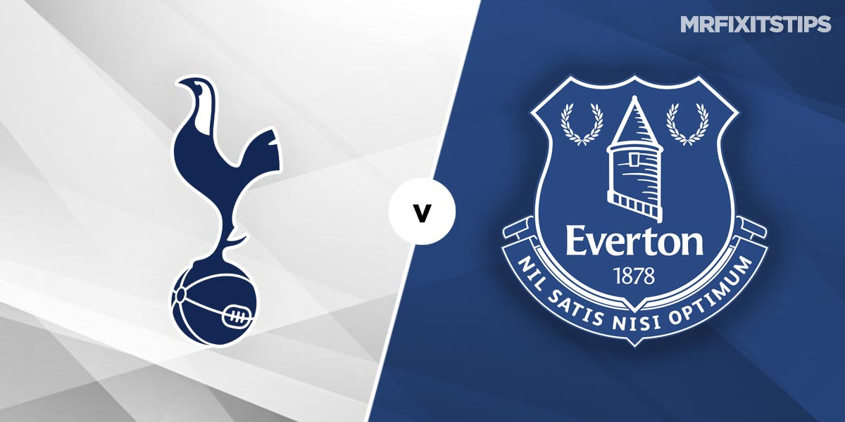 Tottenham vs Everton Prediction and Betting Tips