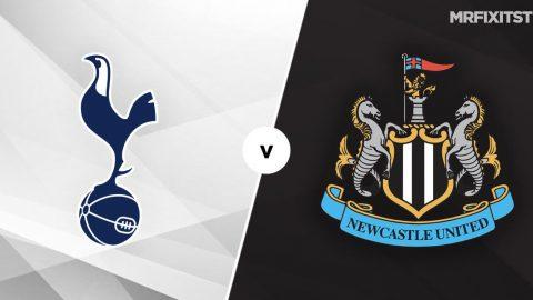 Tottenham vs Newcastle United Prediction and Betting Tips