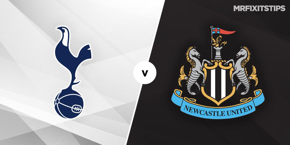 Tottenham vs Newcastle United Prediction and Betting Tips