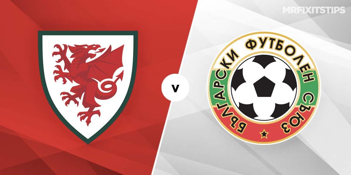 Wales vs Bulgaria Prediction and Betting Tips