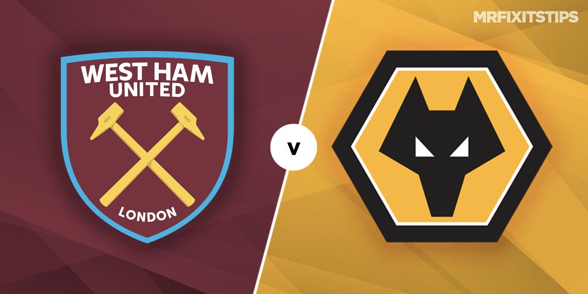 West Ham United vs Wolves Prediction and Betting Tips