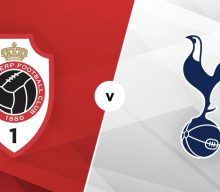 Antwerp vs Tottenham Prediction and Betting Tips