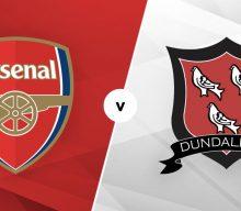 Arsenal vs Dundalk Prediction and Betting Tips