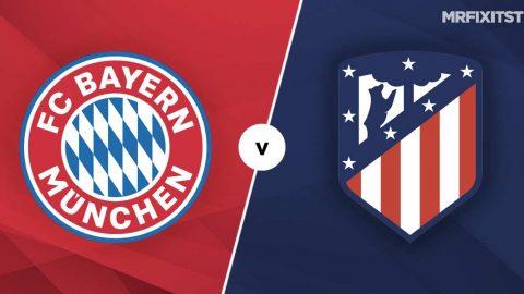 Bayern Munich vs Atletico Madrid Prediction and Betting Tips