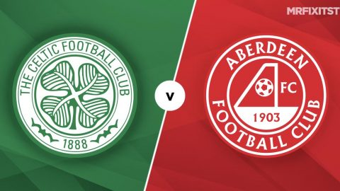 Celtic vs Aberdeen Prediction and Betting Tips