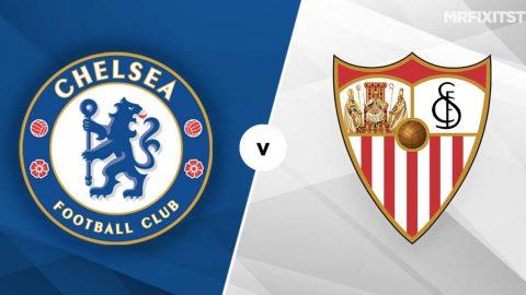 Chelsea vs Sevilla Prediction and Betting Tips