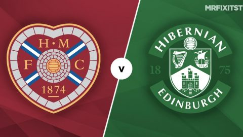 Hearts vs Hibernian Prediction and Betting Tips