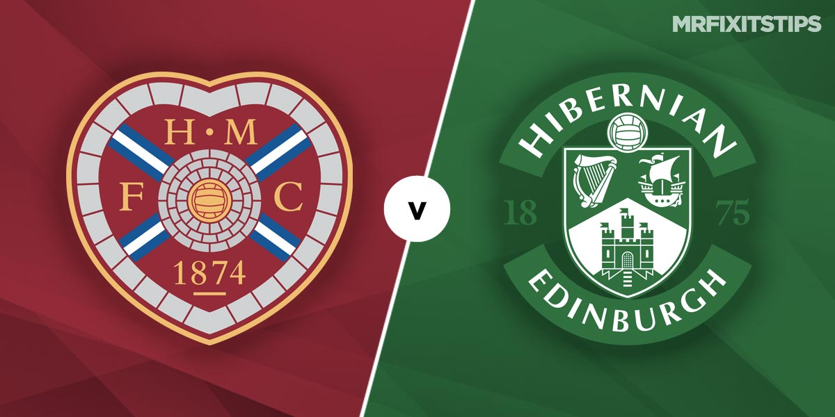 hibs v hearts betting preview