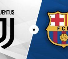 Juventus vs Barcelona Prediction and Betting Tips