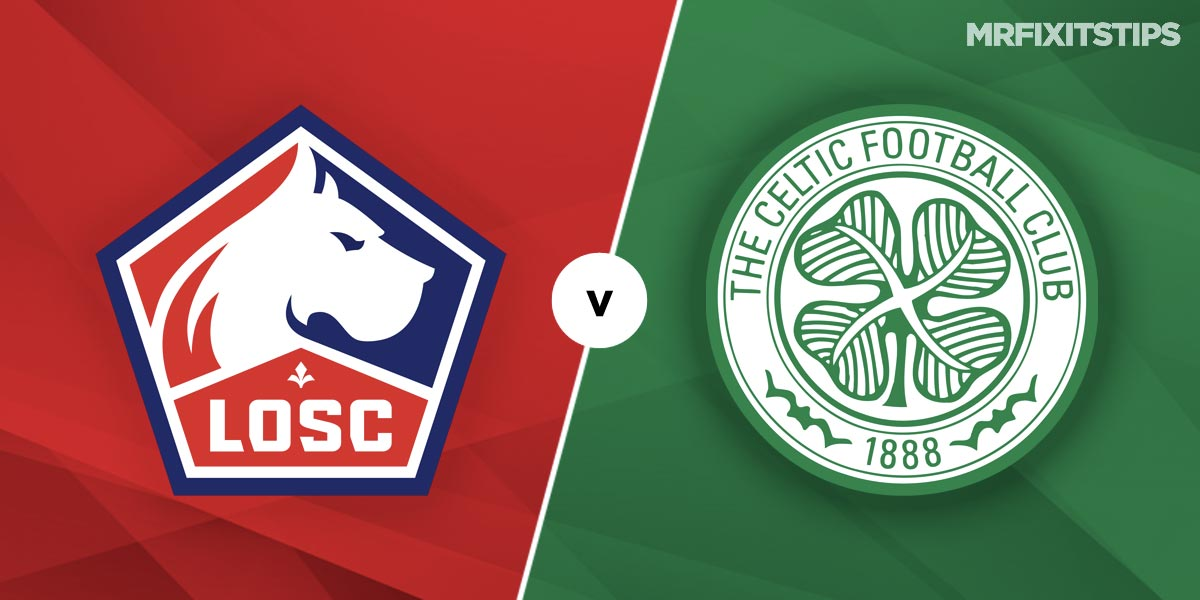 Lille vs Celtic Prediction and Betting Tips