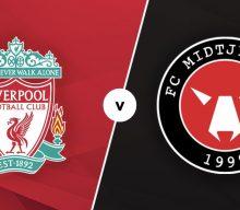 Liverpool vs FC Midtjylland Prediction and Betting Tips