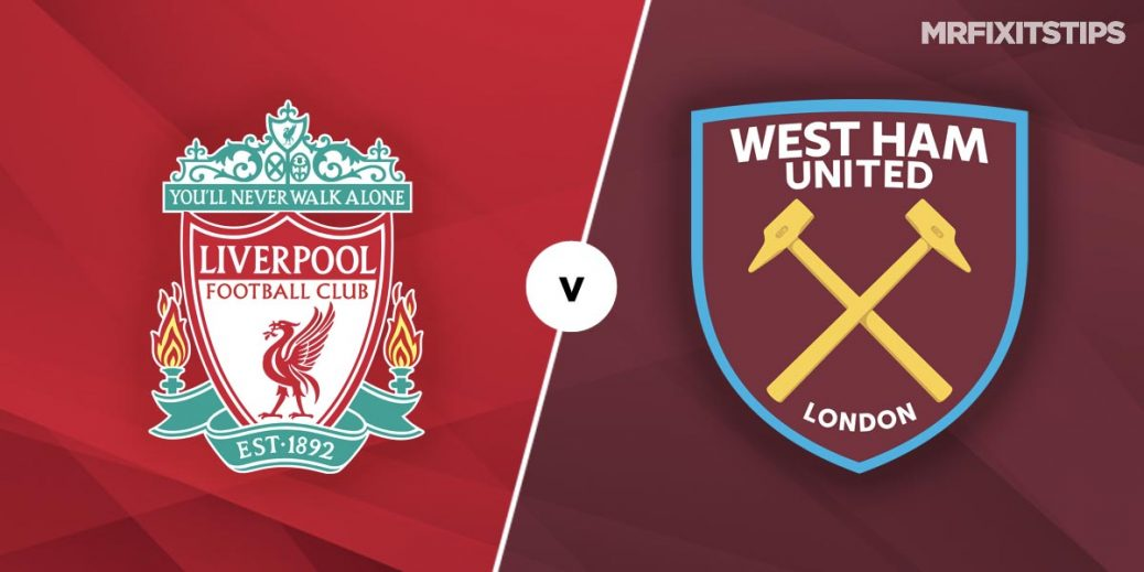 Betting liverpool v west ham how spread betting works