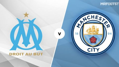 Marseille vs Manchester City Prediction and Betting Tips
