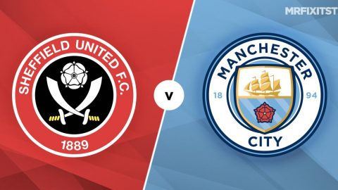 Sheffield United vs Manchester City Prediction and Betting Tips