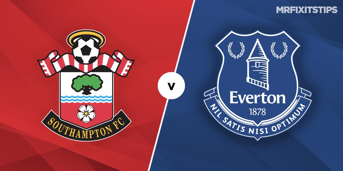 Southampton vs Everton Prediction and Betting Tips