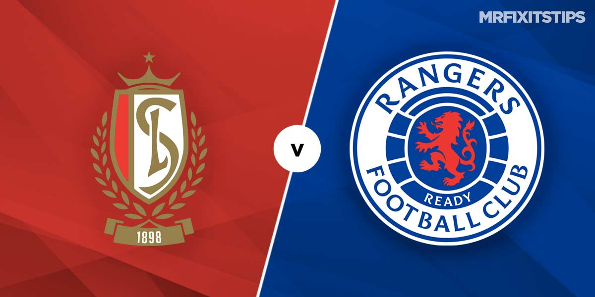 Standard Liege vs Rangers Prediction and Betting Tips