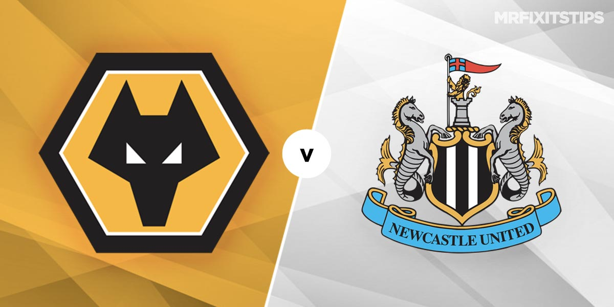 Wolves vs Newcastle Prediction and Betting Tips