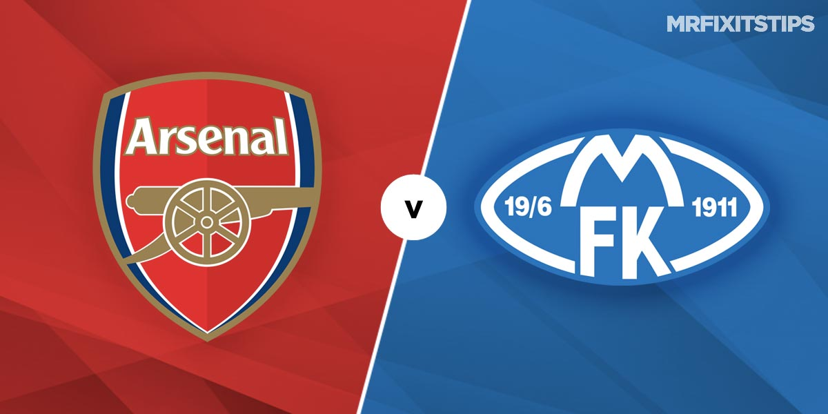 Arsenal vs Molde Prediction and Betting Tips