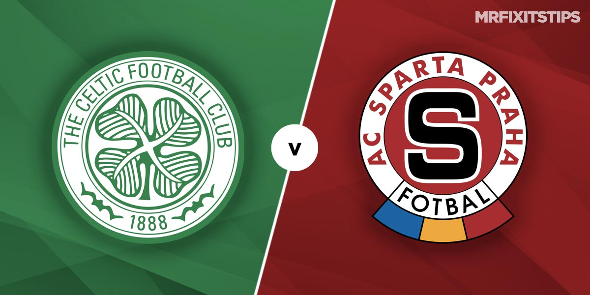 Celtic vs Sparta Prague Prediction and Betting Tips