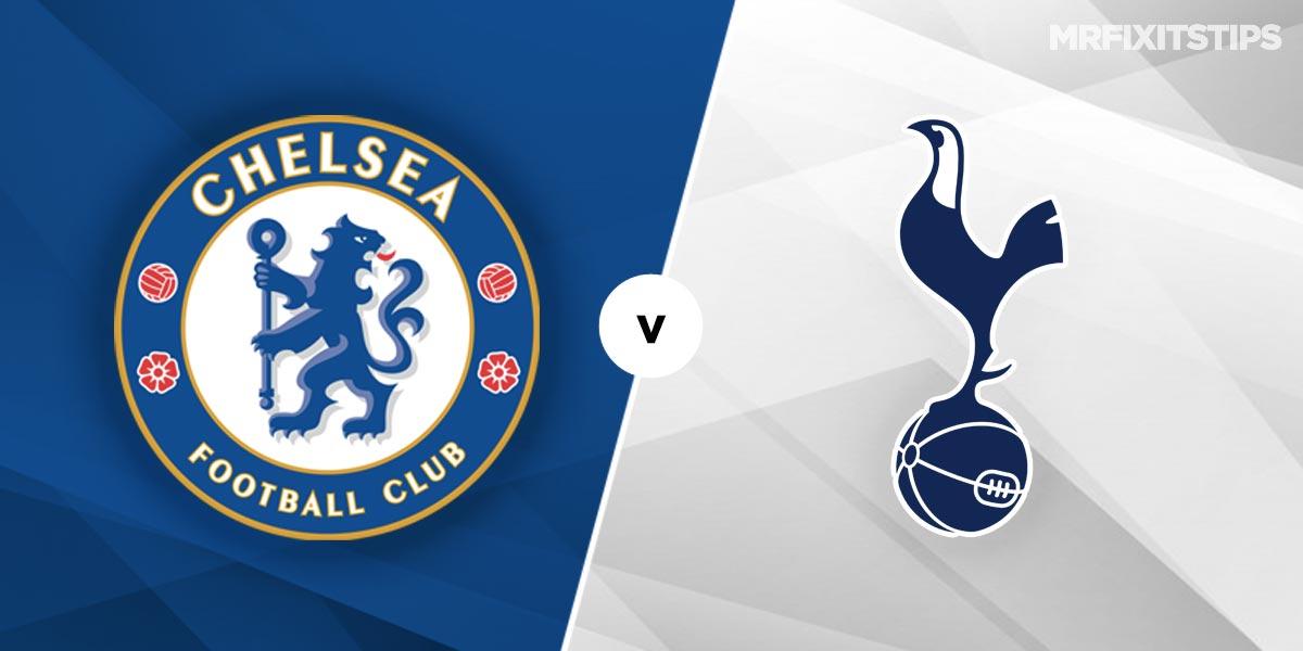 Chelsea vs Tottenham Prediction and Betting Tips