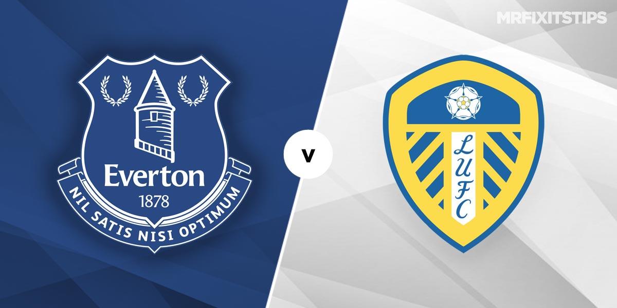 Everton vs Leeds Prediction and Betting Tips