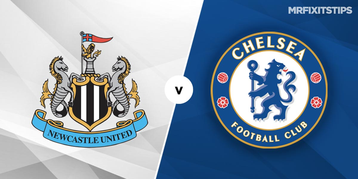 Newcastle vs Chelsea Prediction and Betting Tips