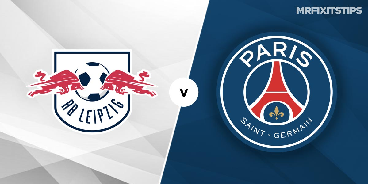 RB Leipzig vs Paris St-Germain Prediction and Betting Tips