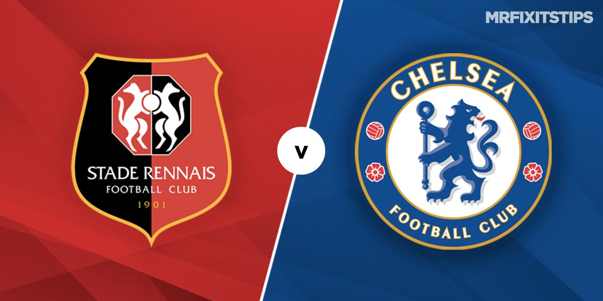 Rennes vs Chelsea Prediction and Betting Tips