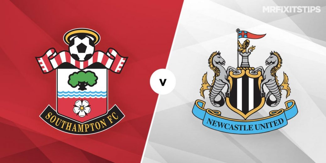 Newcastle utd v sourthampton betting binary options trade copier production