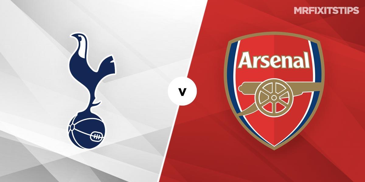 Tottenham vs Arsenal Prediction and Betting Tips