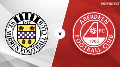 St Mirren vs Aberdeen Prediction and Betting Tips