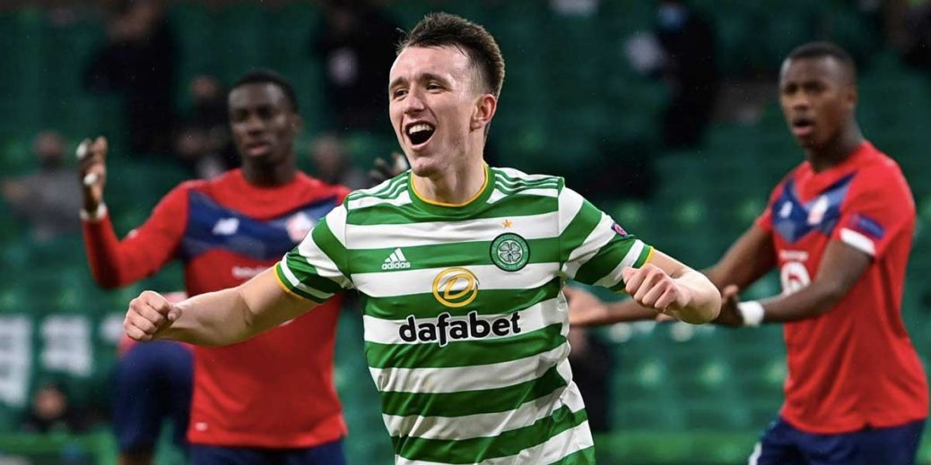 Celtic beat Hearts on penalties to win Scottish Cup
