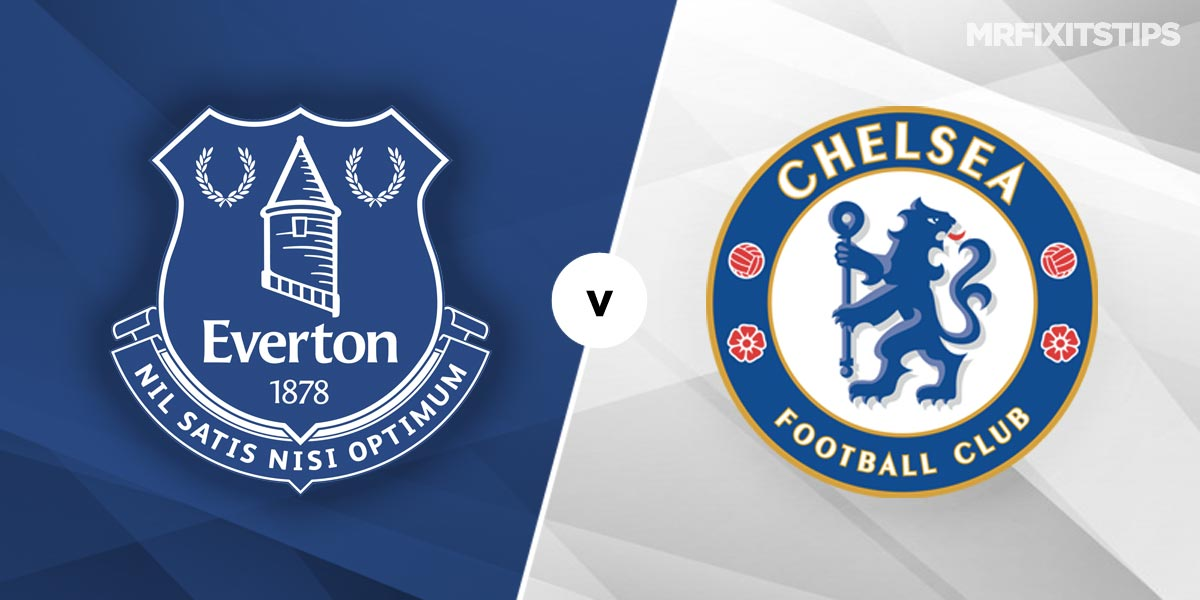 Everton vs Chelsea Prediction and Betting Tips