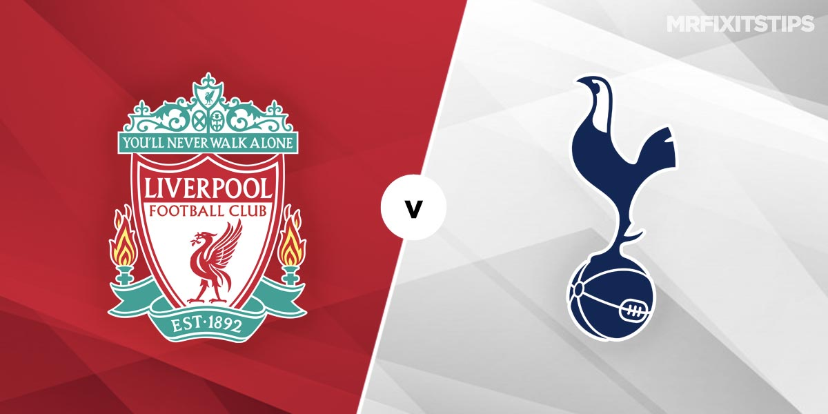 Liverpool vs Tottenham Hotspur Prediction and Betting Tips