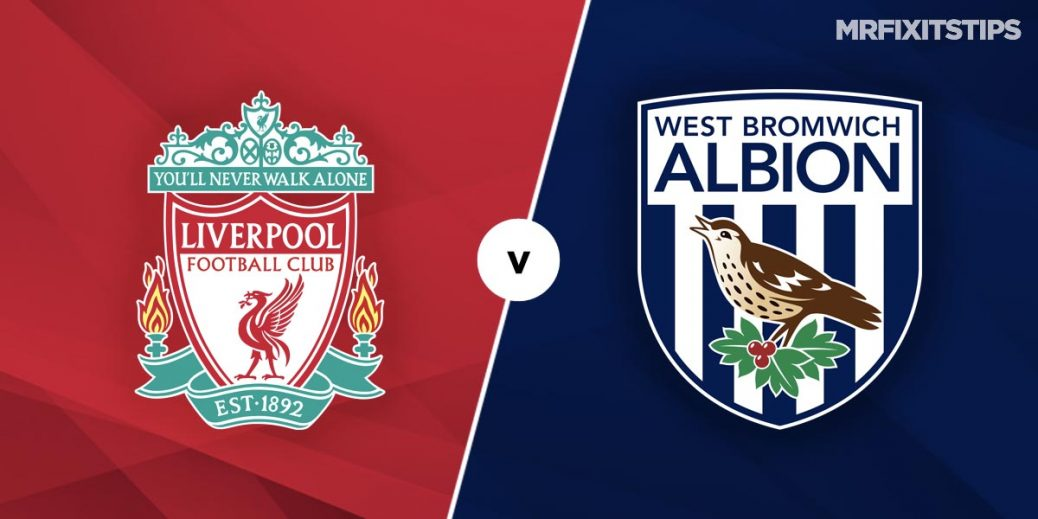 Liverpool vs west brom betting preview spread betting soccer lines
