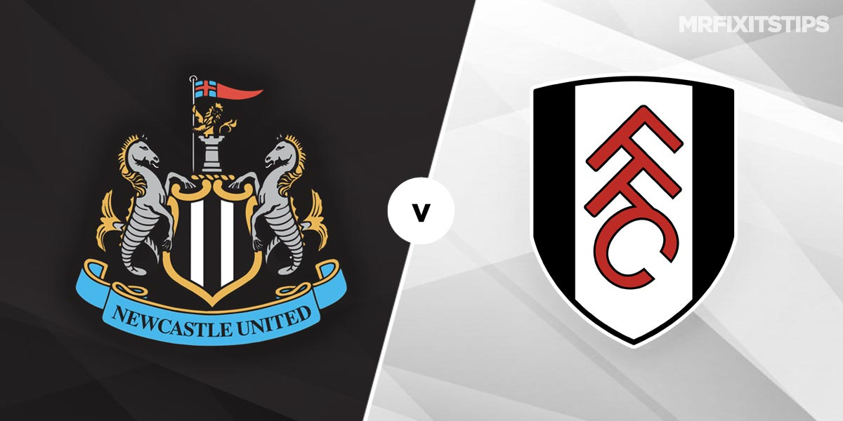 Newcastle United vs Fulham Prediction and Betting Tips