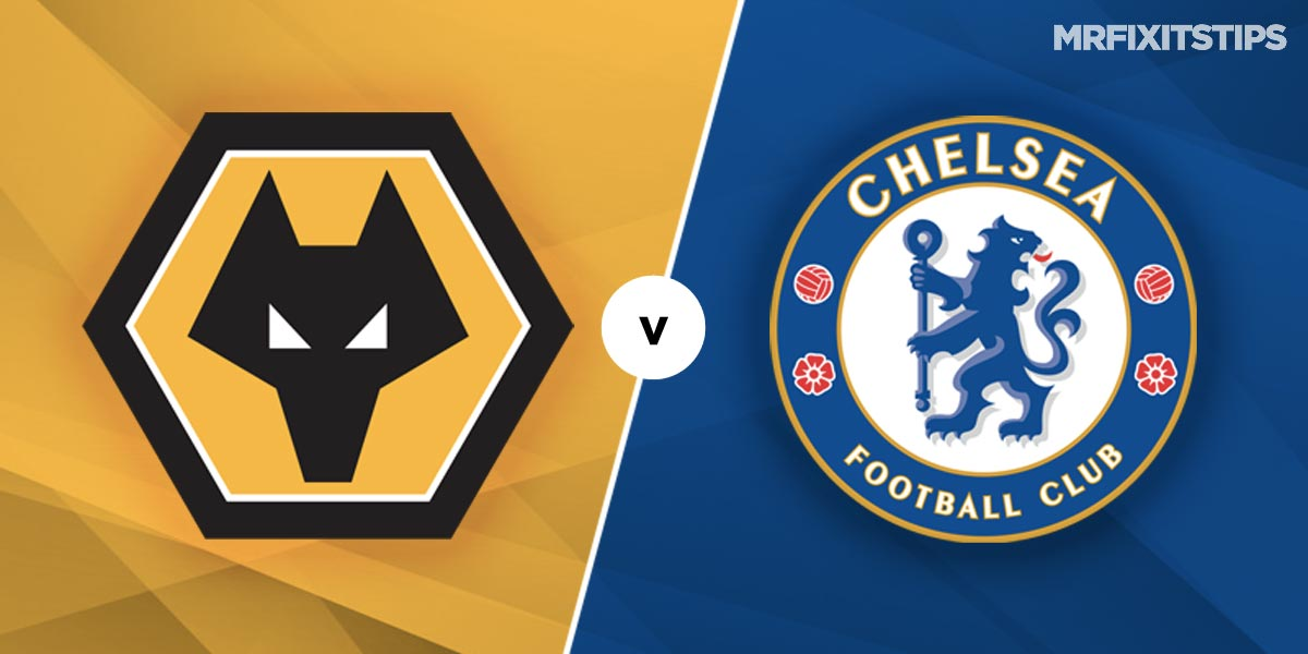 Wolves vs Chelsea Prediction and Betting Tips