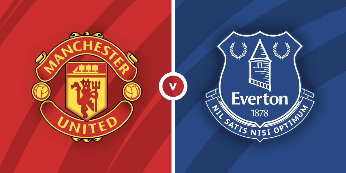 Manchester united everton betting preview can you bet on survivor in vegas