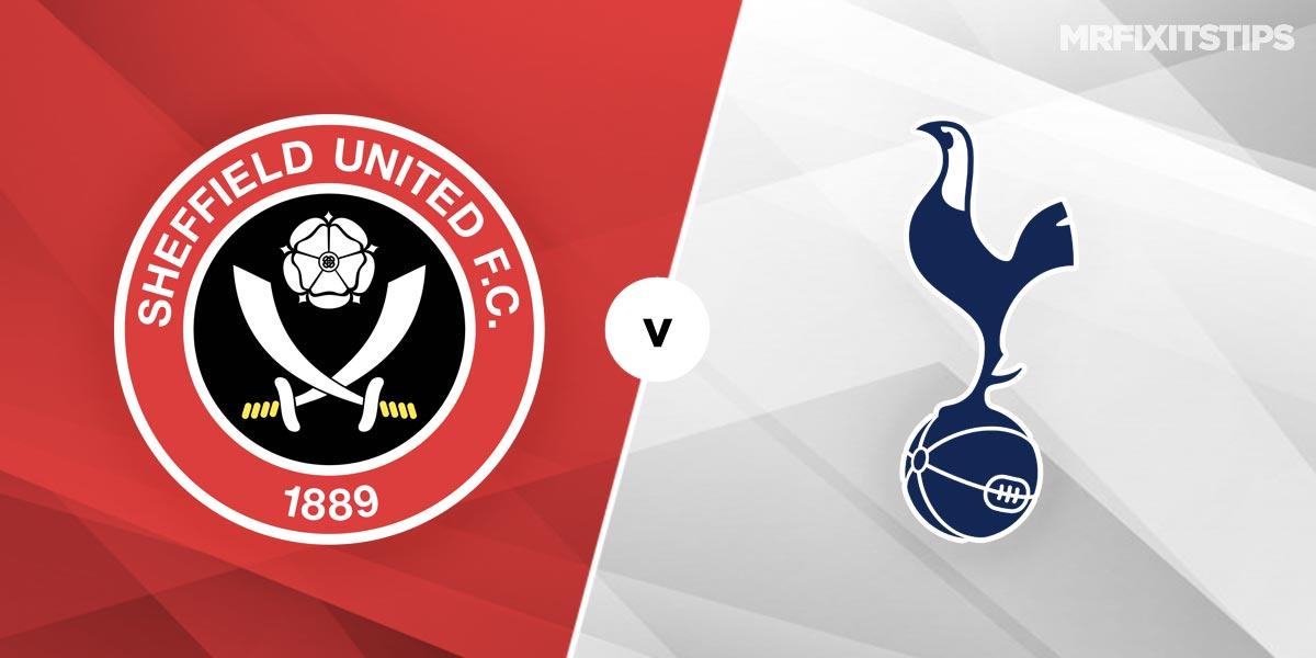 Sheffield United vs Tottenham Prediction and Betting Tips