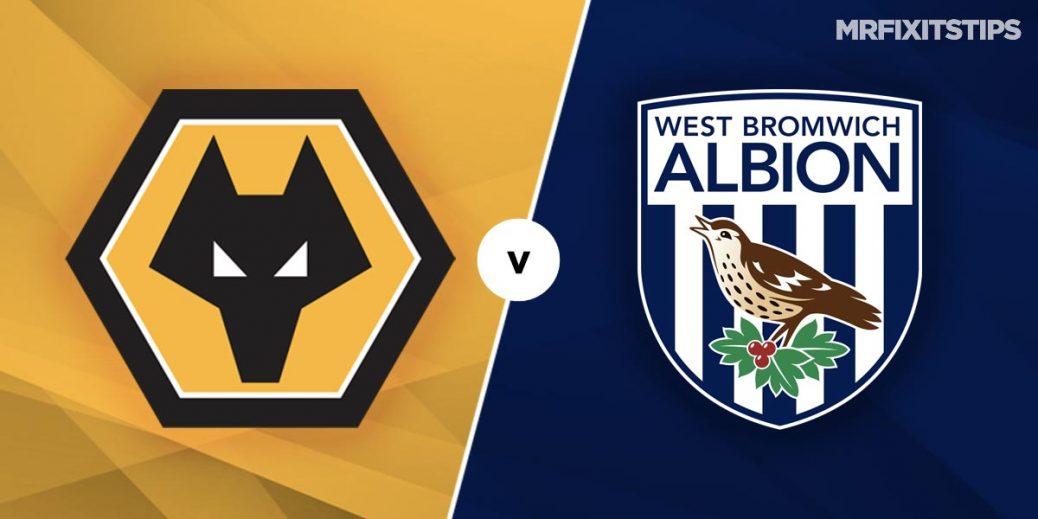 Wolverhampton Wanderers vs. West Bromwich Albion - Football Match Report