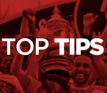 Sunday's Football Tips: Follow Those with Their Eyes on the Prize