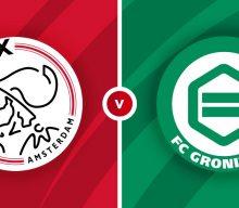 Ajax vs Groningen Prediction and Betting Tips