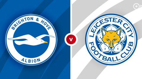 Brighton vs Leicester Prediction and Betting Tips