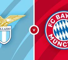 Lazio vs Bayern Munich Prediction and Betting Tips