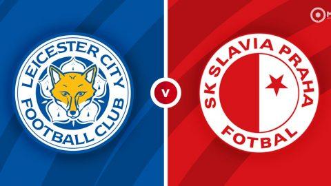 Leicester City vs Slavia Prague Prediction and Betting Tips