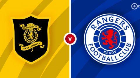 Livingston vs Rangers Prediction, Betting Tips and News