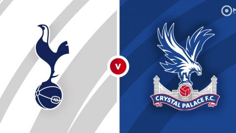 Tottenham vs Crystal Palace Prediction and Betting Tips