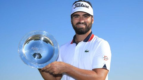 Golf Betting Tips: Tenerife Open Preview & Predictions
