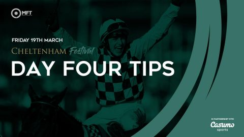 Cheltenham Festival Day 4 Racing Tips: Best Bets for Friday featuring the Gold Cup