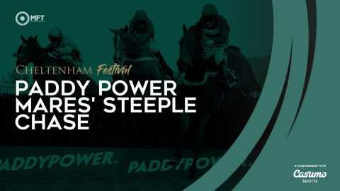 Cheltenham Tips: 4.15 Mrs Paddy Power Mares Chase